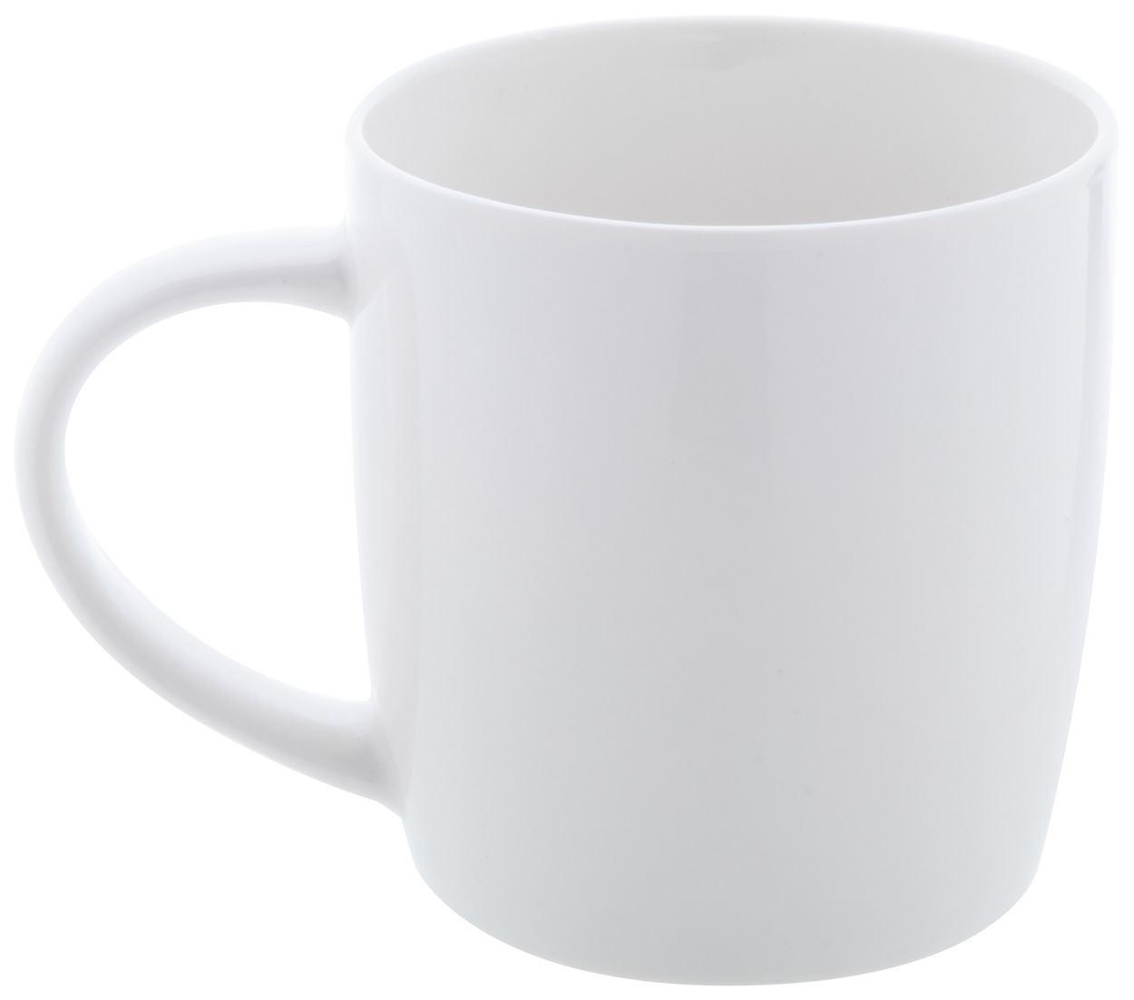 Thena porcelánový hrnek