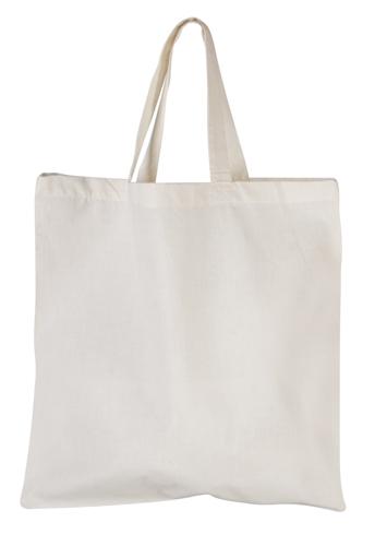Shorty bavlněná nákupní taška