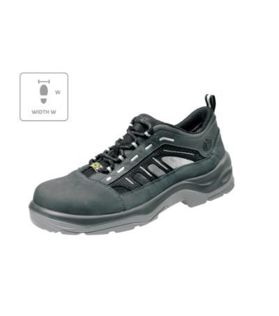 Tigua W sandále unisex šedá 48