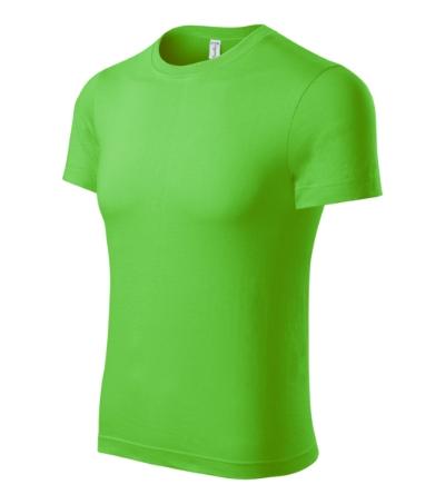 Parade tričko unisex apple green XXXXL