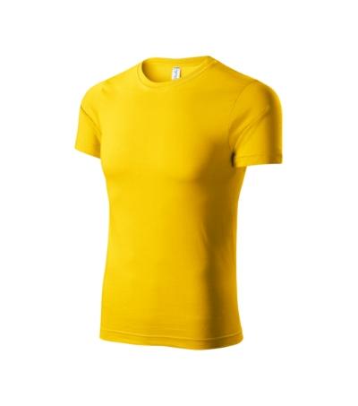 Pelican tričko dětské žlutá 146 cm/10 let