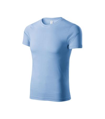 Pelican tričko dětské nebesky modrá 146 cm/10 let