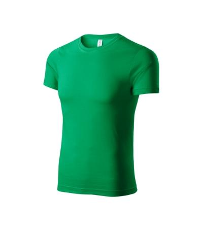 Pelican tričko dětské středně zelená 146 cm/10 let