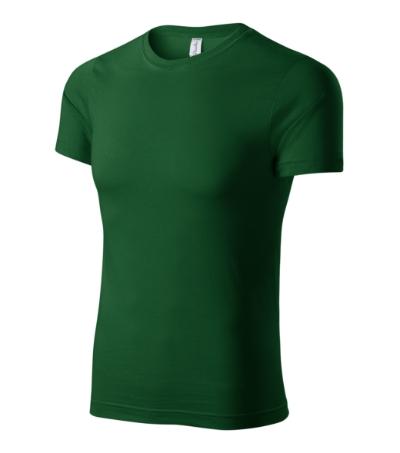 Paint tričko unisex lahvově zelená XXXXL