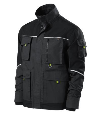 Ranger pracovní bunda pánská ebony gray 2XL