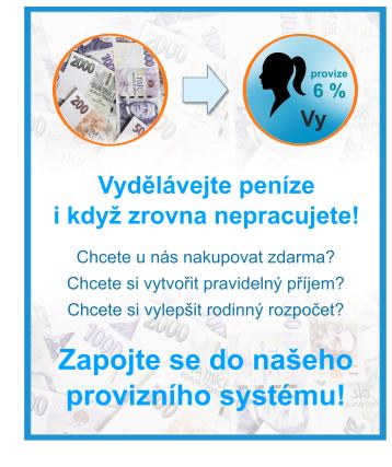 Provizní systém DTPshop.cz