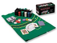 POKER - pokerová sada