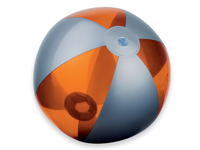 BEACH - nafukovací míč