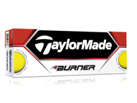 TAYLOR MADE BURNER - golfový míč