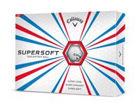 CALLAWAY SUPER SOFT - golfový míč