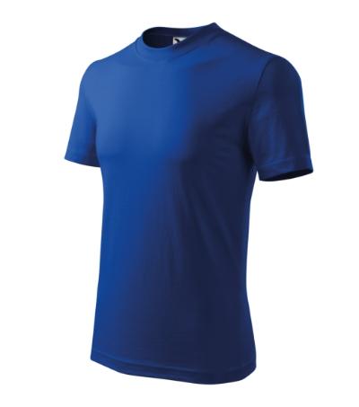 Tričko Heavy 200 královsky modré XL