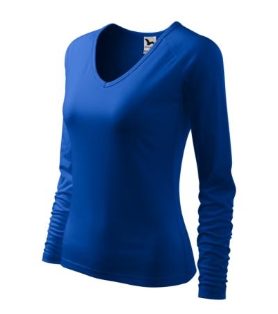 Elegance triko dámské královská modrá XS