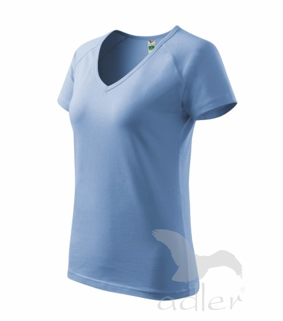 Tričko dámské Dream nebesky modrá M