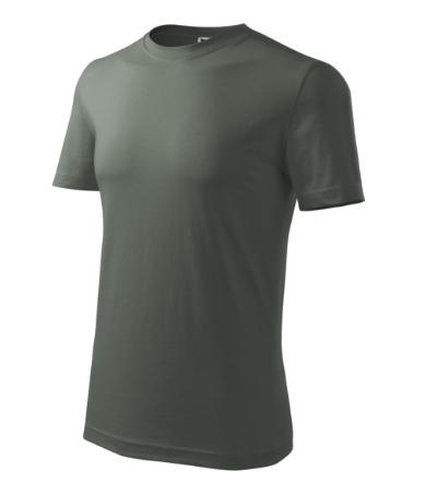 Tričko pánské Classic New tmavá břidlice XL