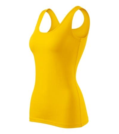 Ladies Top Triumph žlutá M