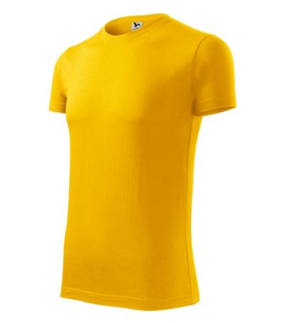 Replay/Viper tričko pánské žlutá S
