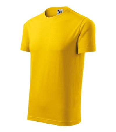 Tričko Element žlutá XS
