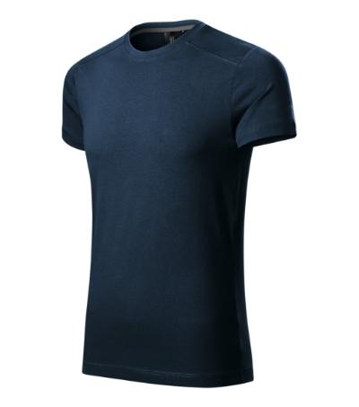 Action tričko pánské námořní modrá L