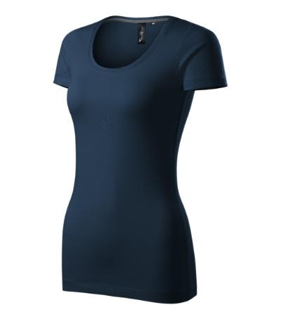 Action tričko dámské námořní modrá S