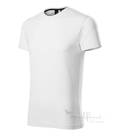 Exclusive tričko pánské bílá S