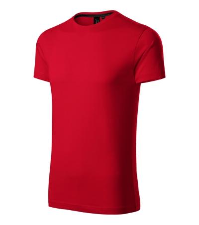 Exclusive tričko pánské formula red 2XL