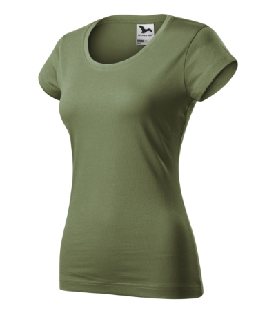 Viper tričko dámské khaki S
