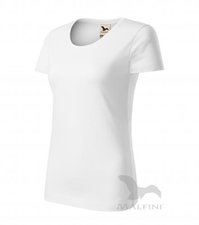Origin tričko dámské bílá XS