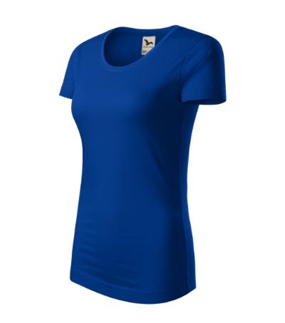 Origin tričko dámské královská modrá L
