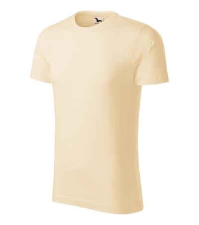 Native tričko pánské mandlová 3XL