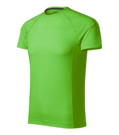 Destiny tričko pánské apple green 3XL