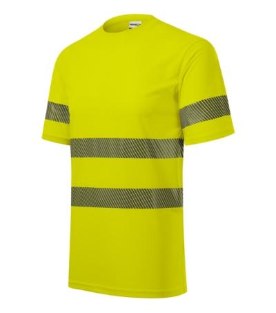 Tričko unisex HV Dry