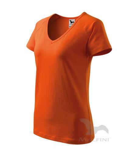 Triko Dream oranžová M