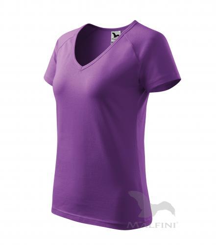 Dream tričko dámské fialová XS