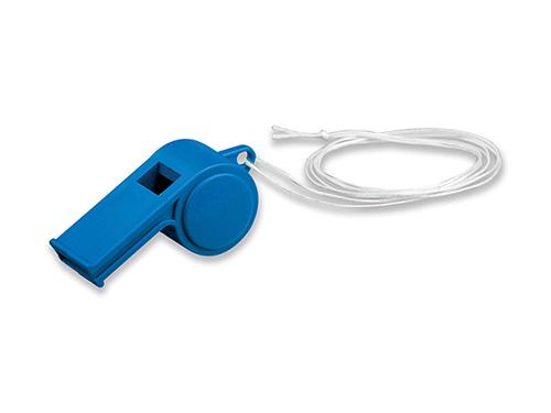 ARBITER - plastová píšťalka na šňůrce
