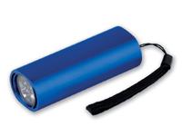 DUSK - kovovvá svítilna s 9 LED