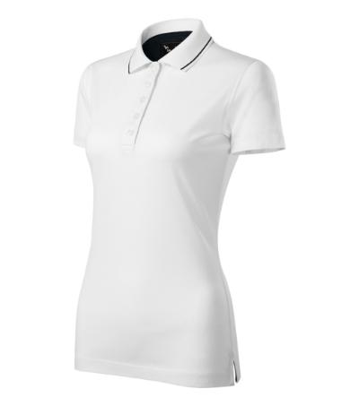 Grand polokošile dámská bílá XL