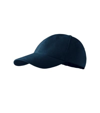 Čepice dětská 6P námořní modrá