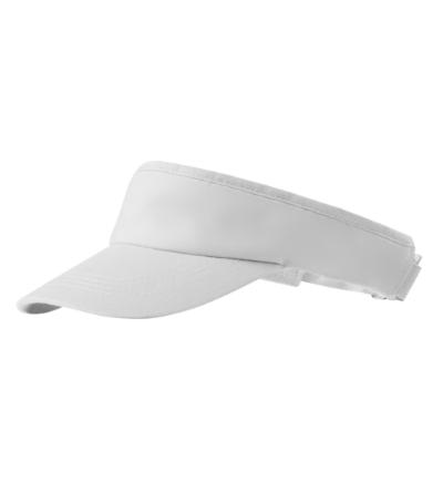 Kšilt Sunvisor bílý f3206e0344