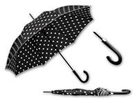 POPPINS - deštník vystřelovací SANTINI