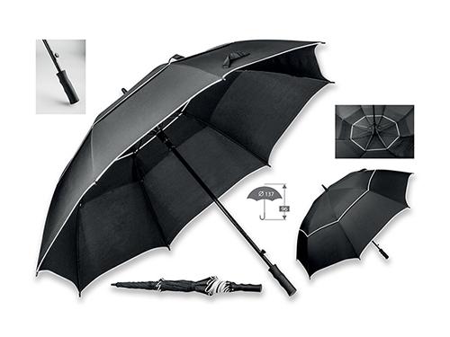 NATE - polyesterový deštník na golf