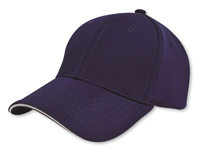 RIBBED CAP - čepice