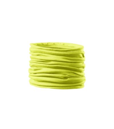 Twister šátek neon yellow uni