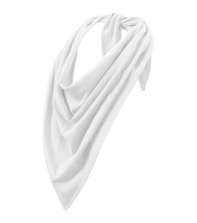 Šátek Fancy bílá