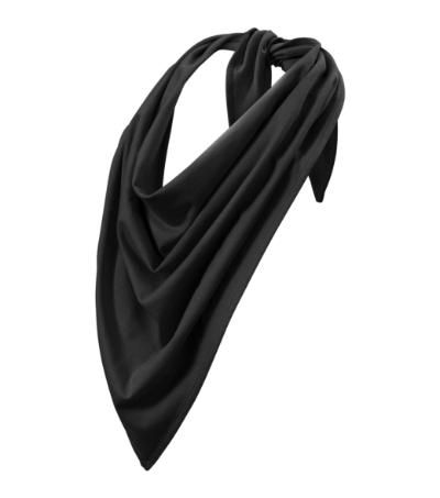 Šátek Fancy černá