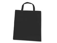 TAZARA - nákupní taška - černá