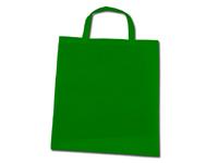 TAZARA - nákupní taška - zelená