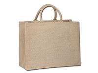 SHANTI - jutová taška