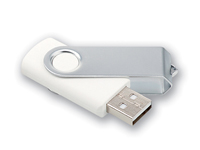USB FLASH 22 - 4 GB, 2.0