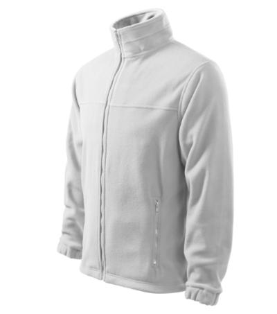 Pánský Fleece Jacket 280 bílá L