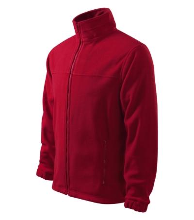 Pánský Fleece Jacket 280 marlboro červená XL